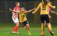 2019.11.08 Croatia - Belgium
