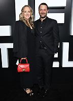 13 September 2018 - Hollywood, California - Jennifer Salke, Dan Fogelman. Amazon Studios' &quot;Life Itself&quot; Los Angeles Premiere held at the Arclight Hollywood.  <br /> CAP/ADM/BT<br /> &copy;BT/ADM/Capital Pictures