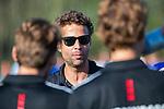 ROTTERDAM-  finale ABN AMRO CUP 2019. Bloemendaal-Amsterdam (1-3) . coach Xanti Freixa (Adam)    COPYRIGHT KOEN SUYK.