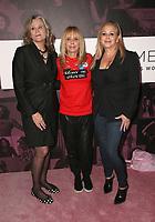 01 November 2018 - Los Angeles, California - Pamela Guest, Rosanna Arquette, Kelly Jones. TheWrap&rsquo;s Power Women&rsquo;s Summit at the InterContinental Hotel. <br /> CAP/ADM/FS<br /> &copy;FS/ADM/Capital Pictures