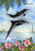 GIORDANO, REALISTIC ANIMALS, REALISTISCHE TIERE, ANIMALES REALISTICOS, paintings+++++,USGI851,#A#