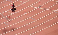 Beijing 2008 Olympic Games - Marathon Running