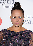 Judy Reyes attends The Annual Eva Longoria Foundation dinner held at Beso in Hollywood, California on September 28,2012                                                                               © 2013 DVS / Hollywood Press Agency