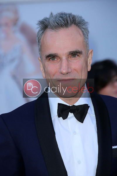 Daniel Day-Lewis<br />