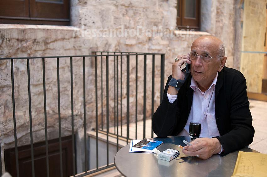 Franco Fontana - taranto - 24 maggio 2014