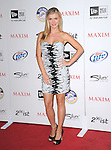 Joanna Krupa at The MAXIM HOT 100 Party held at Eden in Hollywood, California on May 11,2011                                                                               © 2011 Hollywood Press Agency