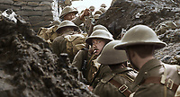 They Shall Not Grow Old (2018)  <br /> *Filmstill - Editorial Use Only*<br /> CAP/MFS<br /> Image supplied by Capital Pictures