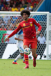 Marouane Fellaini (BEL), JUNE 22, 2014 - Football / Soccer : FIFA World Cup Brazil 2014 Group H match between Belgium 1-0 Russia at the Maracana stadium in Rio de Janeiro, Brazil. (Photo by Maurizio Borsari/AFLO)