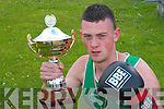 Ballybunion boxer Brian O'Connor...   Copyright Kerry's Eye 2008