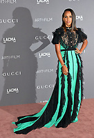 Kerry Washington at the 2017 LACMA Art+Film Gala at the Los Angeles County Museum of Art, Los Angeles, USA 04 Nov. 2017<br /> Picture: Paul Smith/Featureflash/SilverHub 0208 004 5359 sales@silverhubmedia.com