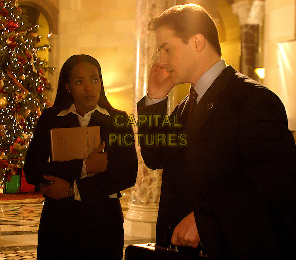 NONA GAYE & BRENDAN FRASER.in Crash.*Editorial Use Only*.www.capitalpictures.com.sales@capitalpictures.com.Supplied by Capital Pictures.