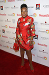 attends the 14th Annual Red Dress Awards presented by Woman's Day Magazine at Jazz at Lincoln Center Appel Room on February 7, 2017 in New York City.