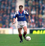 Neil Murray, Rangers