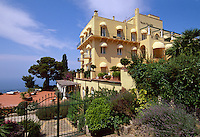 Italien, Capri, Hotel Caesar Augustus in Anacapri