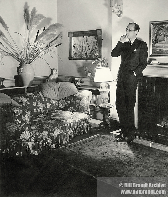 Patrick Hamilton 1945