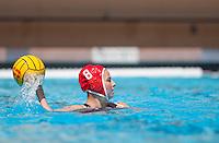 Stanford, CA. Saturday, April 11, 2015: Women's Water Polo. Stanford vs UCLA