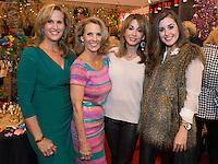 Houston Nutcracker Market Preview benefitting the Houston Ballet at NRG Park