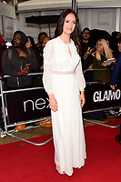 www.acepixs.com<br /> <br /> June 6 2017, London<br /> <br /> Skye Hallam arriving at the Glamour Women of The Year Awards 2017 at Berkeley Square Gardens on June 6, 2017 in London, England. <br /> <br /> By Line: Famous/ACE Pictures<br /> <br /> <br /> ACE Pictures Inc<br /> Tel: 6467670430<br /> Email: info@acepixs.com<br /> www.acepixs.com