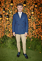PACIFIC PALISADES, CA - OCTOBER 06: Eric Rutherford arrives at the 9th Annual Veuve Clicquot Polo Classic Los Angeles at Will Rogers State Historic Park on October 6, 2018 in Pacific Palisades, California.<br /> CAP/ROT/TM<br /> &copy;TM/ROT/Capital Pictures
