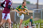 in Action in the Kerry v Westmeath Allianz National league clash at Austin Stack Park, Tralee on Sundayz