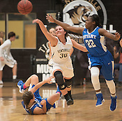 Bentonville girls vs. Bryant