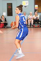 25.09.2016: SG Weiterstadt vs. DJK Brose Baskets Bamberg