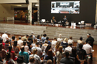 """2017.11.09 - PA - Belém - Brasil: Encontro de Cidades Criativas de Gastronomia - Workshop """" O que a biodiversidade oferece para a gastronomia e o que a gastronomia pode fazer para a biodiversidade"""