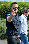 &copy;www.agencepeps.be/ F.Andrieu- France - Deauville - 130901 - Festival du film Am&eacute;ricain<br /> Mark Burnham