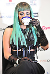 """Lady Gaga, Jun 23, 2011:  Lady Gaga appears at press conference at Billboard Tokyo in Midtown, Roppongi.  The singer is in Japan to attend MTV Video Music Aid Japan and to promote her new album """"Born This Way."""""""