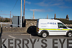 The Scene of a sexual assult in Ardfert.