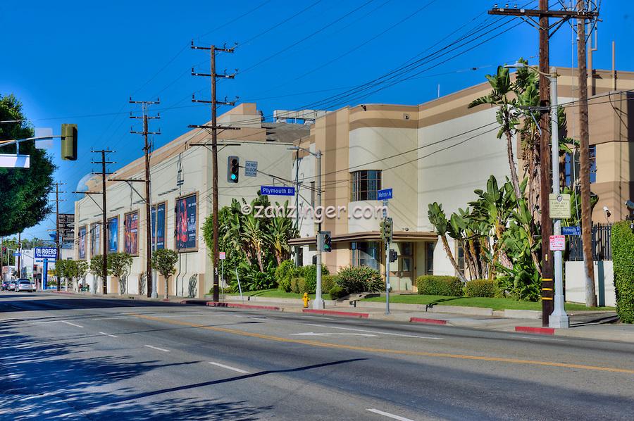 Paramount Studios, Hollywood, Los Angeles, CA, Movie Studio, Film, Television production/distribution company,