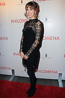 "NEW YORK, NY - NOVEMBER 12: Jazmin Grace Grimaldi at the New York Premiere Of The Weinstein Company's ""Philomena"" held at Paris Theater on November 12, 2013 in New York City. (Photo by Jeffery Duran/Celebrity Monitor)"