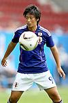 17.07.2010,  Augsburg, GER, FIFA U20 Womens Worldcup, Nigeria vs Japan,  im Bild Megumi TAKASE  (Japan Nr.9) , Foto: nph /  Straubmeier