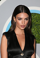 LOS ANGELES, CA - DECEMBER 7: Emily Ratajkowski, at 2017 GQ Men Of The Year Party at Chateau Marmont in Los Angeles, California on December 7, 2017. Credit: Faye Sadou/MediaPunch /nortephoto.com NORTEPHOTOMEXICO