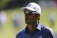 Raffa Cabrera-Bello (Team Europe) on the 5th fairway during the Friday afternoon Fourball at the Ryder Cup, Hazeltine national Golf Club, Chaska, Minnesota, USA.  30/09/2016<br /> Picture: Golffile | Fran Caffrey<br /> <br /> <br /> All photo usage must carry mandatory copyright credit (&copy; Golffile | Fran Caffrey)