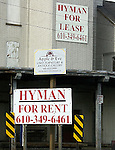 Hyman for Rent