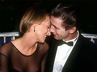 Chynna Phillips Billy Baldwin 1992<br /> Photo By Adam Scull/PHOTOlink.net