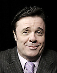 Nathan Lane  'In The Spotlight' at the 2013 Tony Awards Meet The Nominees Junket  at the Millennium Broadway Hotel in New York on 5/1/2013...
