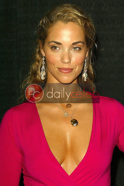 Elizabeth Berkley<br />