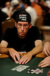 Pokerstars qualifier Zach Hall