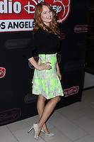 GLENDALE, CA - NOVEMBER 09: Actress and singer Debby Ryan of Disney Channel's 'Jessie' makes a special appearance/meet-and-greet at the Glendale Galleria on November 9, 2013 in Glendale, California. (Photo by Xavier Collin/Celebrity Monitor)