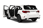 Car images of 2019 Acura MDX A-Spec 5 Door SUV Doors