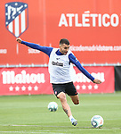 Atletico de Madrid's Angel Correa during training session. May 26,2020.(ALTERPHOTOS/Atletico de Madrid/Pool)