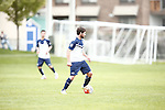 16mSOC Blue and White 219<br /> <br /> 16mSOC Blue and White<br /> <br /> May 6, 2016<br /> <br /> Photography by Aaron Cornia/BYU<br /> <br /> Copyright BYU Photo 2016<br /> All Rights Reserved<br /> photo@byu.edu  <br /> (801)422-7322