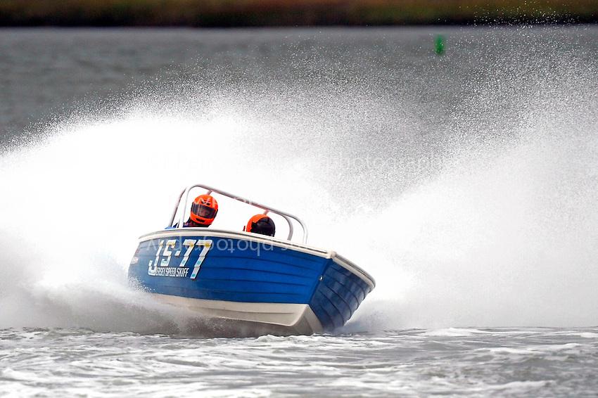 JS-77  (Jersey Speed Skiff(s)