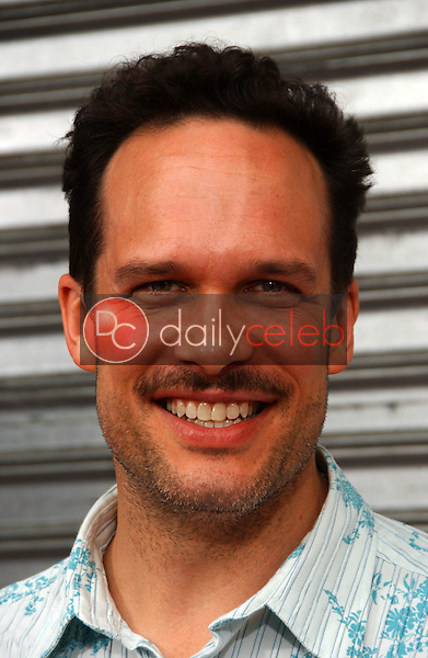 Diedrich Bader<br />