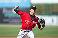 05.21.2015 - MiLB Hickory vs Kannapolis - Game One