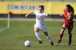 2009 W DIII Soccer