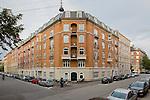 Horsensgade 2A