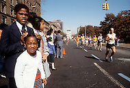 New York City, NY - October 22, 1978<br />
